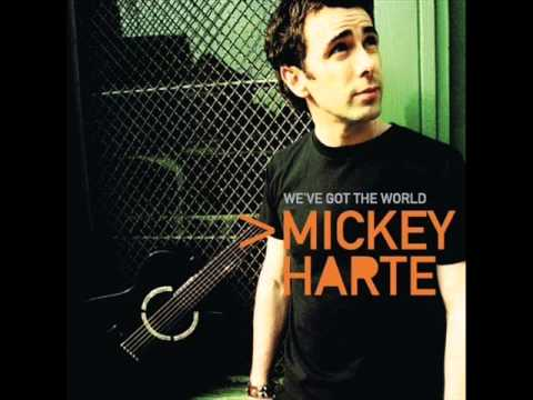 Mickey Harte - We've Got The World (Eurovision Song Contest 2003)