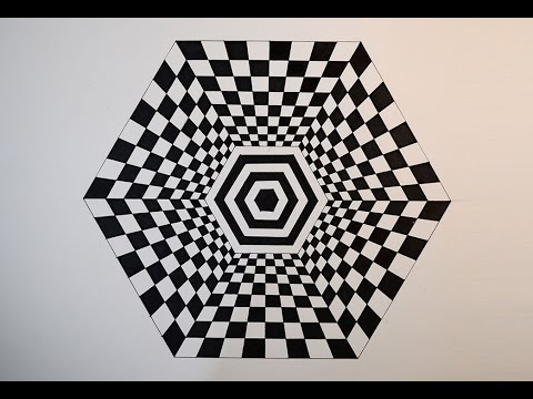 Geometric Drawing Tutorial