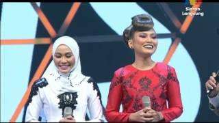 Download Video 3 Juara   Salma & Eeza   Minggu 6   Balada 3GP MP4 FLV