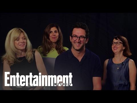 The O.C.'s Josh Schwartz Reveals His AllTime Favorite   Entertainment Weekly