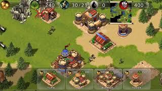 لعبة عصر الحرب WarAge Premium.. screenshot 4