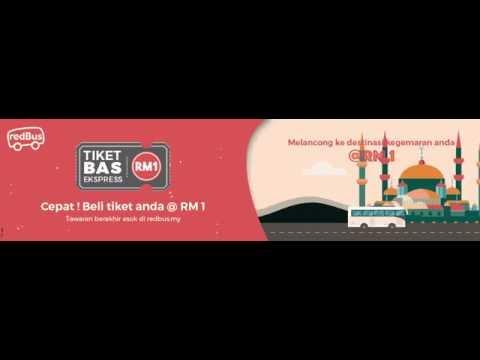 RM1 Malaysia campaign YT Mast