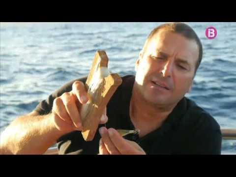 Gent de la mar [Cap. 75] - Calamars amb farol i peix amb ciurons