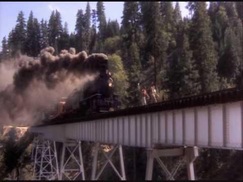 Stand By Me - Train Track Scene - HD