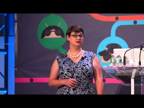 Droidcon NYC 2015 - Keynote: Android is the World Phone