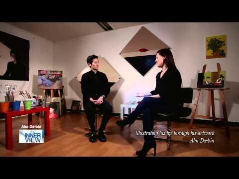 The INNERview #94- Ahn Da-bin (안다빈), ㅡ Up-and-coming artist
