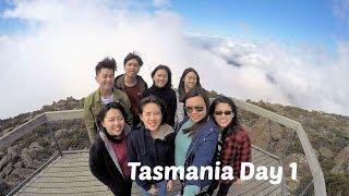 видео TASMANIA | NatalyVlad Blog