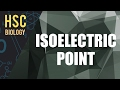 ০৮১) অধ্যায় ৩ - কোষ রসায়ন : Isoelectric Point [HSC | Admission]