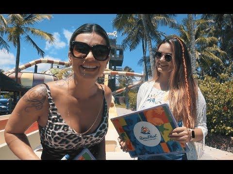 Aquecimento para o Verão: Jogo de Perguntas com Kelly Key e Suzanna Freitas