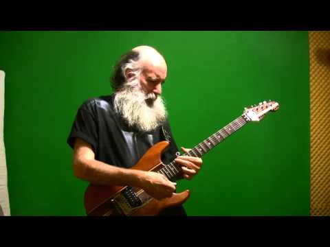Foreplay/Longtime Boston guitar play-along