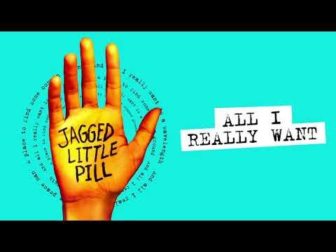 "Download ""All I Really Want"" Original Broadway Cast | Jagged Little Pill Mp4 baru"