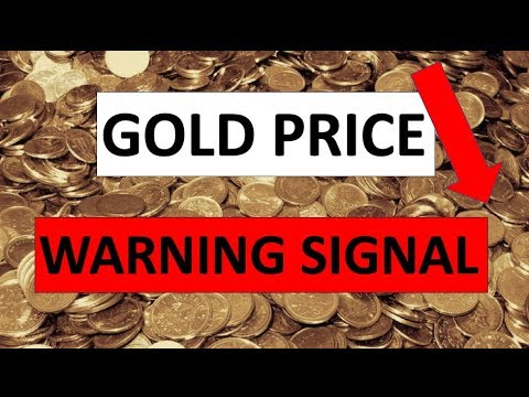 Gold Price Update - February 13, 2019 + DO NOT IGNORE THIS SIGNAL