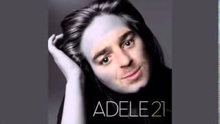 Adele - Hello It's Me (Jenna Marbles Face Swap)