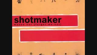 shotmaker - mouse ear (forget-me-not) lp