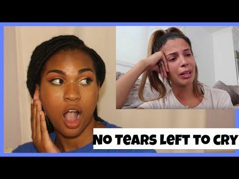 LAURA LEE TRASH APOLOGY| Black Girls Reaction | Ari Cari