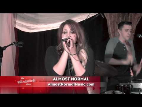"Las Vegas Alternative Pop Duo Almost Normal Performing ""Chemistry"""