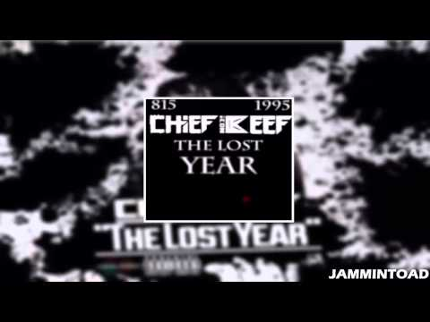 Chief Keef - The Lost Year (Full Mixtape) [+Tracklist]