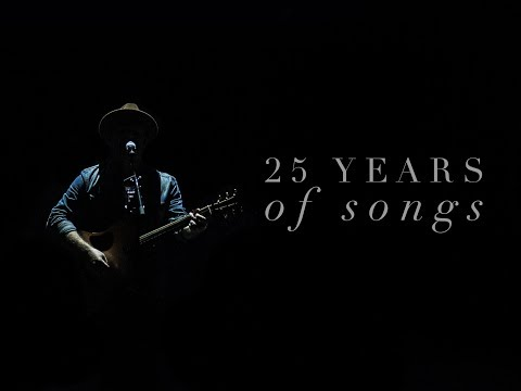 James Mark Gulley: 25 Years of Songs