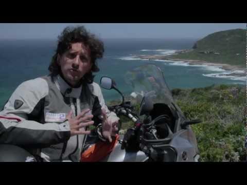 6_Planet Explorer 2 SOUTH AFRICA - The Garden Route