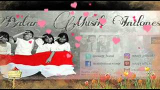 SouQy Band - Cinta Ikhlas Mp3