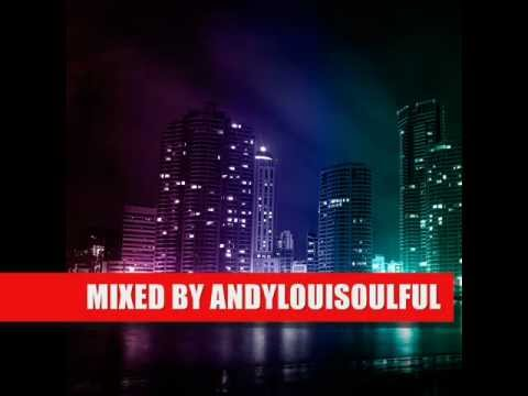 THE SOULFUL SUNDAY SESSIONS - ANDYLOUISOULFUL