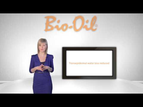 Benefits of Bio-Oil training video for health care professionals