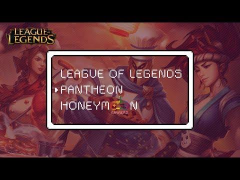 🍞 ¿NUEVO PANTHEON OP? 🍞 PANTHEON PANADERO VS AATROX TOP| ORO A PLATINO | LEAGUE OF LEGENDS