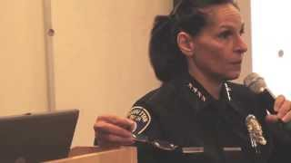 Manhattan Beach Police and Community Members Host Meeting HD