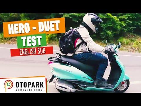 Hero Duet | TEST