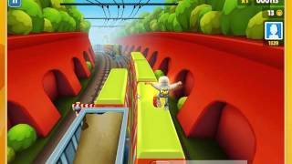 Seri Main Game : Subway Surfers for PC