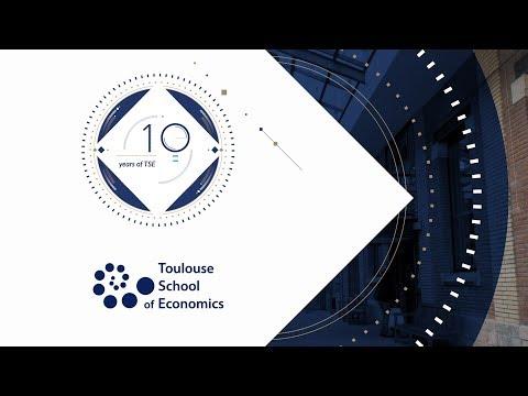 Toulouse School of Economics fête ses 10 ans et remercie ses partenaires