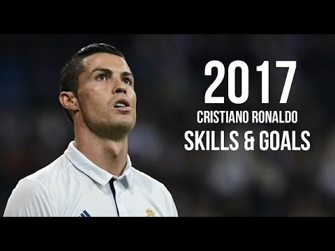 Cristiano Ronaldo ● Feels Right ● 2017 ●  Amazing Skill Show ●  | HD