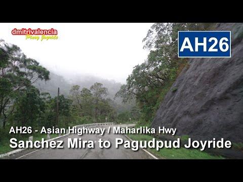 Pinoy Joyride - AH26 Sanchez-Mira to Pagudpud / Cagayan - Ilocos Norte Joyride