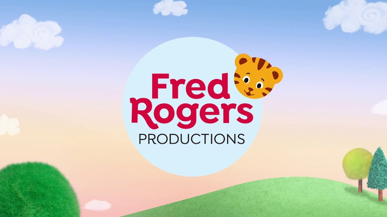 Out Of The Blue Enterprises 9 Story Media Group Fred Rogers Productions 2018 Youtube