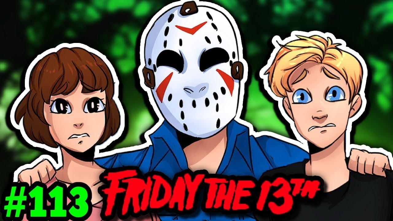 Sát Nhân Hạ Sát Đôi Tình Nhân | Friday The 13th – Tập 113 | Big Bang