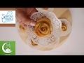 حلويات العيد | مقروط الوردة التركي رائع المذاق حلويات رمضان 2017 | Sabrina Cuisine