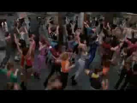 A Chorus Line - Audition - Clip 1