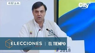 12 millones de colombianos acudieron a las urnas presidenciales | City Tv