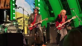 Tom Petty and the Heartbreakers ~ Mary Jane's Last Dance ~ Hollywood Bowl ~ 9/25/2017