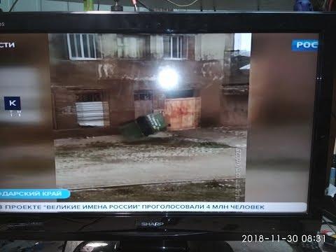 Хитрая замена ламп подсветки в ЖК телевизоре