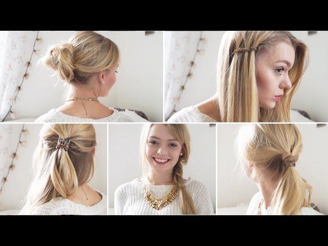 Die Haarfarbe Blond Und Ihre Schönsten Nuancen Elle Frisur Ideen