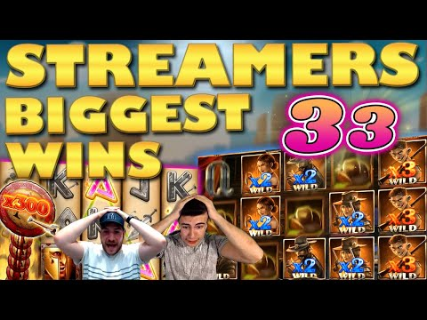 Streamers Biggest Wins – #33 / 2019