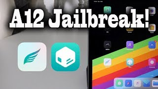Jailbreak für iPhone XS & XR auf iOS 12 - 12.1.2 | Chimera Jailbreak | Deutsch