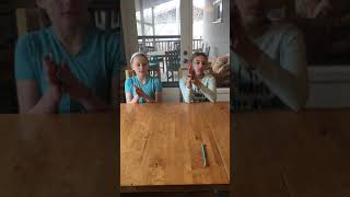 Mindful pencil roll video
