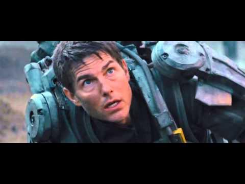 Εdge Of Tomorrow (2014) Full Movie Greek Subs