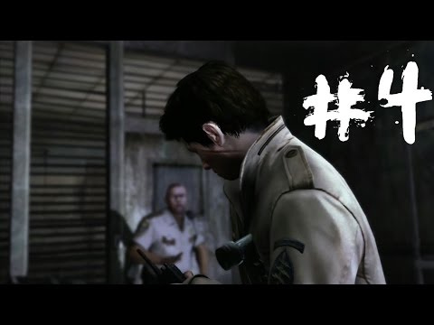 Silent Hill - Homecoming végigjátszás felirattal 4. rész / Elle