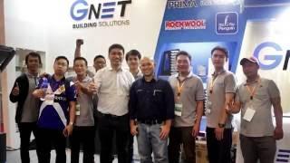 GNET Indobuildtech 2016