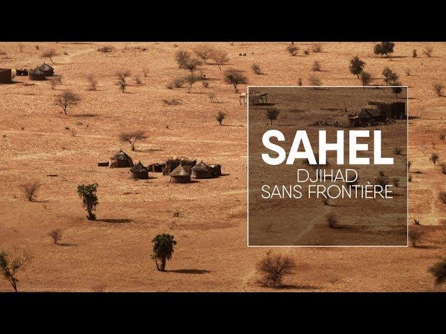 Sahel, djihad sans frontière
