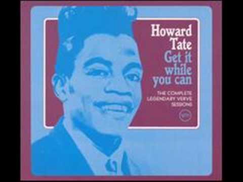 Howard Tate - Ain't Nobody Home