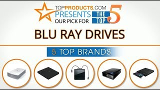 Best External Blu Ray Drive Reviews 2017 – How to Choose the Best External Blu Ray Drive